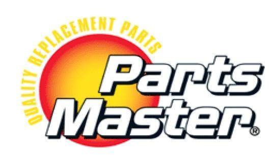 Parts Master Installer Rebate